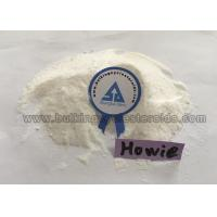 Raw Muscle Building Steroids Testosterone Phenylpropionate CAS 1255-49-8