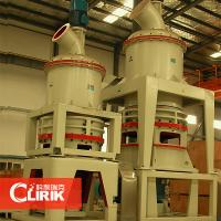 0-200t/h HGM mineral stone Powder Making Machine Line for sale