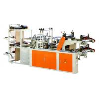 LC-DR500 T-SHIRT BAG,FLAT BAG ROLLING BAG  MAKING MACHINE (without paper core)