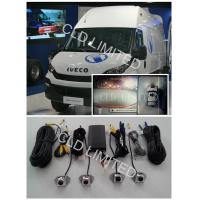 Buy cheap 360Car Reverse Camera bird view  System seamless with 4 channel HD DVR and  Bird Viw System from wholesalers