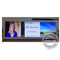 Best 24.6inch Ultra Stretch Display High Brightness 500nits Bar Display Monitor with HDMI in Port wholesale