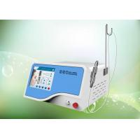 Best 980 nm Diode Laser Anti Redness Cleanser Varicose Veins Removal laser beauty machine wholesale