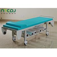 Quality New Concept innovation ultrasound examination bed for imaging use wholesale