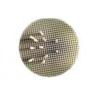 Cheap Round Honeycomb Firing Tray Dental Lab Instruments Diameter 80 mm for sale