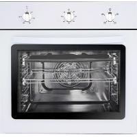 Built in Conventional Oven - White