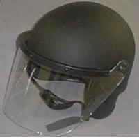 glass fiber safety helmet