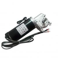 Quality Automatic Sliding Door Brushless DC Motors With Transformer 63mm CW / CCW wholesale