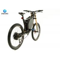 Quality 48v 350w Full Suspension Electric Bike 9 Speed Mountain Bike 25-30km/h wholesale