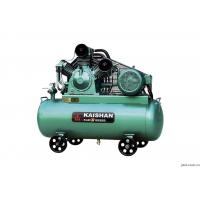 Quality High Efficiency Belt Driven Industrial Air Compressor Oil Less 8 Bar 12.5 Bar wholesale