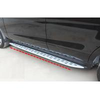 Quality Mercedes Benz Spare Parts Vehicle Running Board / Side Step for GL350 / 400 / 500 wholesale