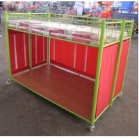Quality Retail Supermarket Promotion Retail Display Shelving Units / Grocery Store Shelving wholesale