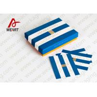 Quality LOGO Printed White Cardboard Gift Boxes With Lids Chocolate Packaging Use wholesale