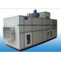 Quality Cool Industrial Dehumidification Equipment Desiccant Rotary Wheel wholesale