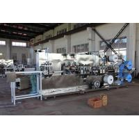 Quality Full Automatic Non Woven Mask Machine 11KW 40 Pcs/Min N95 11KW Electric Control wholesale