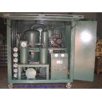 Best Sell Transformer Oil Purifier Enclosed Type wholesale