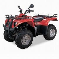 Best EEC ATV,EEC Quad,EEC Gas Scooter (PS-ATV400-EEC) wholesale