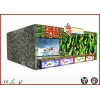 Quality High End Simulated Virtual Reality Simulations Desktop Arcade Game Machines wholesale