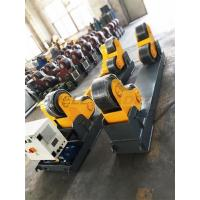 Quality Pipe Welding Rotator 20Ton Turning Rollers PU Schneider Driver Guarranted quality wholesale