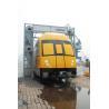Quality Autobase Train Wash Machine wholesale