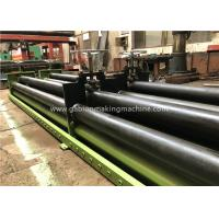 Three Twist Automatic Crimped Wire Mesh Machine PVC Coated For Mesh Dia 1.6mm - 3.2mm