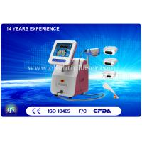 Portable HIFU Skin Rejuvenation Equipment Home Use Mini HIFU Ultrasound Machine