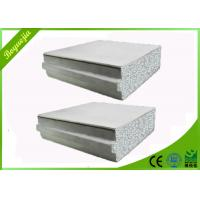 Quality Insulated Foam Sandwich Wall Panel Outdoor Wall Partition Panels wholesale