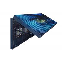 High Reliability P5mm LED Display Cabinet Weather Resistance DC 5V
