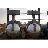 Best AAC Chemical Autoclave with saturated steam and condensed water wholesale