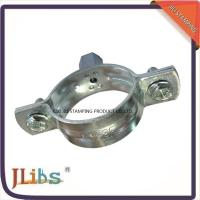 Quality Galvanized Iron / Stainless Steel / Q235 Carbon Steel Pipe Brackets And Pipe Hanging System wholesale