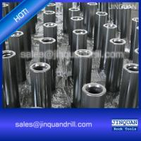 Quality High quality durable T38 threaded drill steel rod coupling sleeve 190mm length wholesale