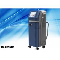 Quality 10Hz 808nm Diode Laser Permanent Body Hair Removal for Men at Home 100J/cm wholesale