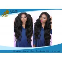 Quality 100% Unprocessed Malaysian Virgin Hair Extensions Body Wave Virgin Cuticles Hair Extension wholesale
