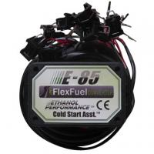 Best E85 CAR AUTO CONVERSION KIT E85 UPGRADE KIT ETHANOL FLEX FUEL WITH COLD START ASST., 8CYL wholesale