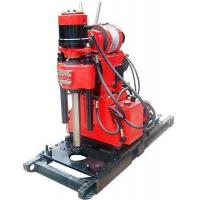 Buy cheap GXY-1C Exploration drilling With Low Rotary Speed , Big Torque from wholesalers