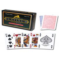 Quality Modiano Acetate Invisible Ink Marked Playing Cards Decks Poker Cheating Cards wholesale
