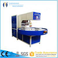 Turntable High Frequency Blister Packaging Machine