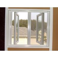 Quality Casement windows with thermal break and noise insulation effect wholesale