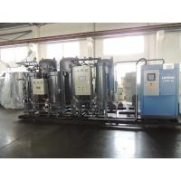 NP-C-500-595 99.9995% Nitrogen Gas Generator Psa Nitrogen Generation for Chemical