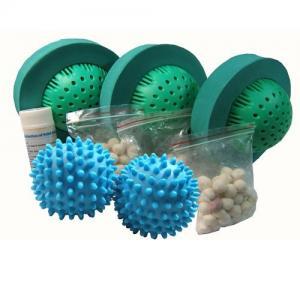 100pcs/lot Eco Laundry Ball, Washing Ball,As Seen On TV Wholesale&retail