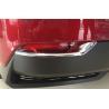 Quality Chrome Fog Lamp Covers , LEXUS NX200 / NX300 Rear Foglight Garnish wholesale
