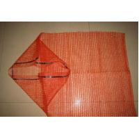 Raschel vegetable mesh bags