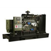 Quality Single Bearing Brushless Industrial Diesel Generators 50KW Self Excited wholesale