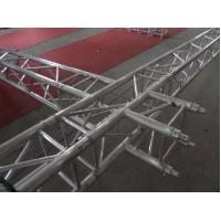 Quality TUV certificate customised event Aluminium bolt stage global truss/mini lighting truss/lowes roof trusses wholesale