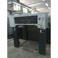 Quality HEIDELBERG SM 102/2 P (2007) Sheet fed offset printing press wholesale