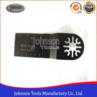 Buy cheap 32mm(1-1/4'') Bi-metal oscillating tool saw blade for cutting wood, plastic, soft metal from wholesalers