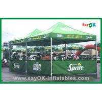 Quality 3x3m 10x10' Aluminum Big Hexagon Heavy Duty Canopy Exhibition Event Marquee wholesale