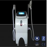 Quality Multifunctional RF Slimming Machine IPL Elight For Derma Flecks / Vascular Removal wholesale