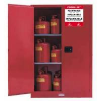 Quality supplier  Safety Cabinet 30Gal red  on sale wholesale