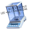 Quality 300g Gram 0.001g Electronic Precision Balance Digital Analytical Balance Gram Weight Scale wholesale