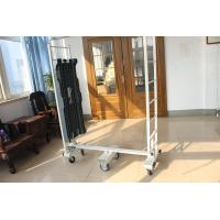 Best Professional ABS And Metal Material Logistic Trolley 10-15 Days Delivery Time wholesale